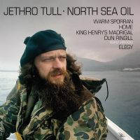 Jethro Tull - North Sea Oil RSD 2019